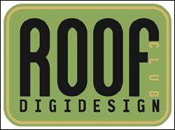 Roof Club Digidesign